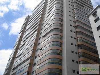 Apartamento, código 137202 em Praia Grande, bairro Aviação