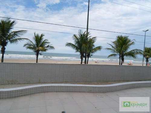 Apartamento, código 129502 em Praia Grande, bairro Solemar