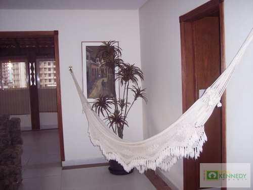 Cobertura, código 127202 em Praia Grande, bairro Boqueirão
