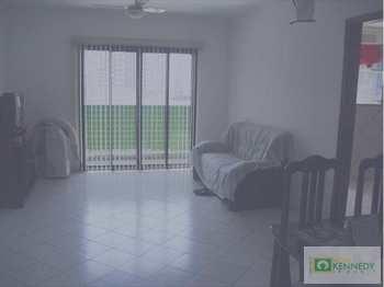 Apartamento, código 126402 em Praia Grande, bairro Canto do Forte
