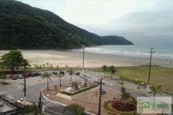 Sobrado, código 125001 em Praia Grande, bairro Canto do Forte