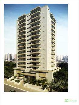 Apartamento, código 124702 em Praia Grande, bairro Balneário Ipanema Mirim
