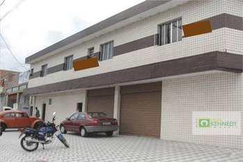 Sala Comercial, código 122601 em Praia Grande, bairro Tude Bastos