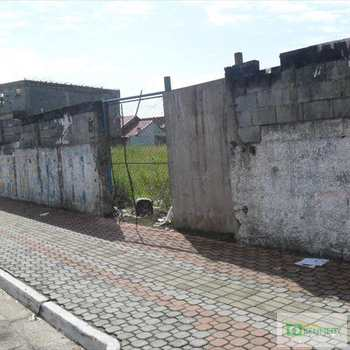 Terreno em Praia Grande, bairro Balneário Paqueta