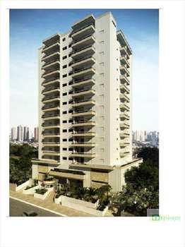 Apartamento, código 124802 em Praia Grande, bairro Balneário Ipanema Mirim