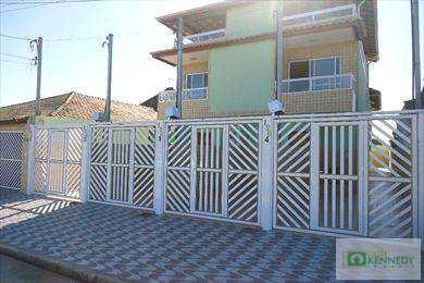 Casa, código 114901 em Praia Grande, bairro Mirim