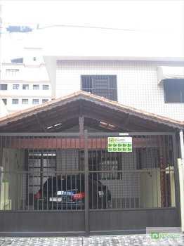 Sobrado, código 113402 em Praia Grande, bairro Caiçara