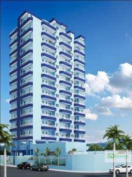 Cobertura, código 112902 em Praia Grande, bairro Caiçara