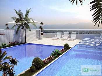Apartamento, código 111002 em Praia Grande, bairro Boqueirão