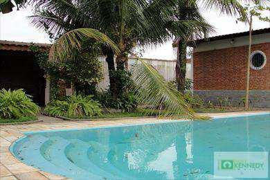 Casa, código 106201 em Praia Grande, bairro Caiçara