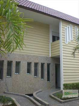 Sobrado, código 102502 em Praia Grande, bairro Mirim