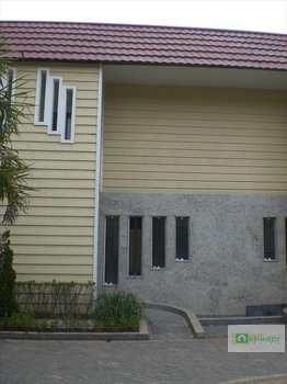 Sobrado, código 102302 em Praia Grande, bairro Mirim