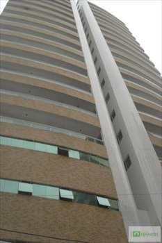 Apartamento, código 102103 em Praia Grande, bairro Tupi