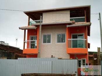 Sobrado, código 99302 em Praia Grande, bairro Caiçara