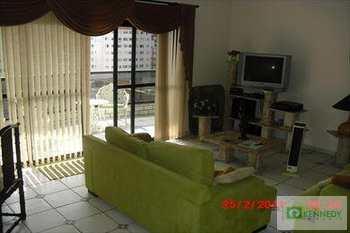 Apartamento, código 94601 em Praia Grande, bairro Canto do Forte
