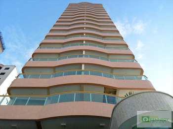 Apartamento, código 92702 em Praia Grande, bairro Tupi