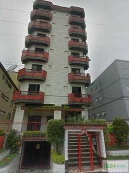Apartamento, código 90702 em Praia Grande, bairro Caiçara