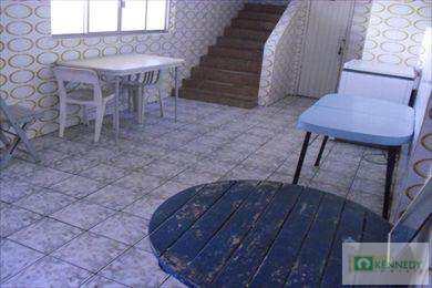 Sobrado, código 79102 em Praia Grande, bairro Caiçara