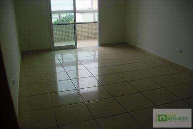Apartamento, código 59404 em Praia Grande, bairro Vilamar