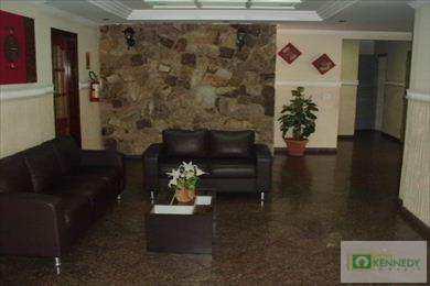 Apartamento, código 54904 em Praia Grande, bairro Canto do Forte
