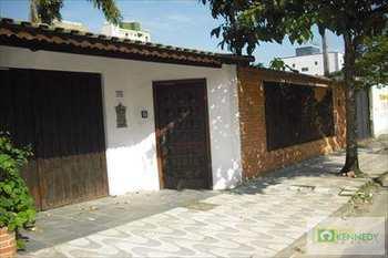 Casa, código 40203 em Praia Grande, bairro Tupi