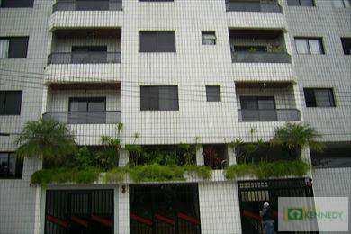 Apartamento, código 39004 em Praia Grande, bairro Solemar