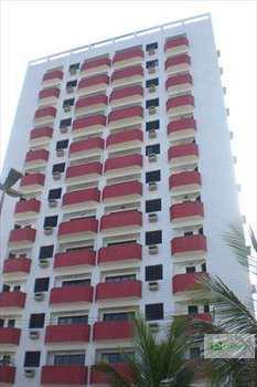 Apartamento, código 38701 em Praia Grande, bairro Flórida