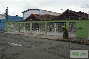Casa, código 32503 em Praia Grande, bairro Ocian