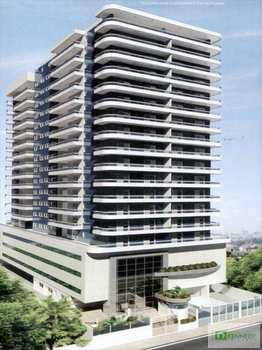 Apartamento, código 24405 em Praia Grande, bairro Canto do Forte