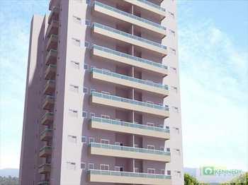 Apartamento, código 20405 em Praia Grande, bairro Aviação