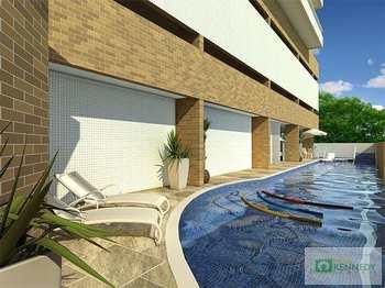 Apartamento, código 20005 em Praia Grande, bairro Tupi