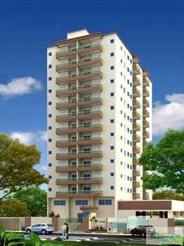 Apartamento, código 19305 em Praia Grande, bairro Tupi