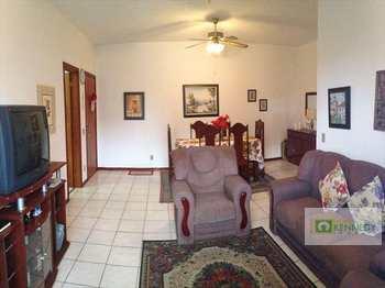 Apartamento, código 18605 em Praia Grande, bairro Guilhermina