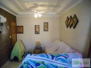 Apartamento, código 14405 em Praia Grande, bairro Guilhermina