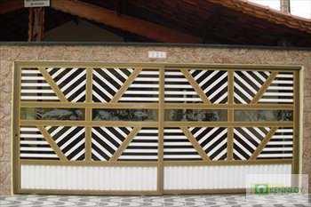 Casa, código 10904 em Praia Grande, bairro Vilamar