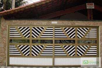 Casa, código 10804 em Praia Grande, bairro Vilamar