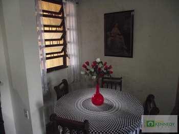 Casa, código 14876422 em Praia Grande, bairro Real