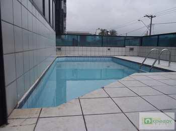 Apartamento, código 14876439 em Praia Grande, bairro Ocian
