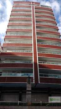 Apartamento, código 14876444 em Praia Grande, bairro Ocian