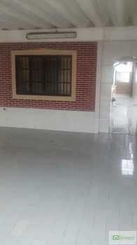 Casa, código 14876450 em Praia Grande, bairro Ocian