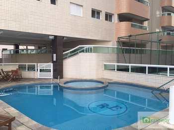 Apartamento, código 14876452 em Praia Grande, bairro Aviação
