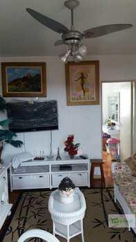 Apartamento, código 14876479 em Praia Grande, bairro Ocian