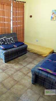 Apartamento, código 14876484 em Praia Grande, bairro Guilhermina