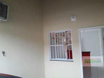 Casa de Condomínio, código 14876502 em Praia Grande, bairro Quietude
