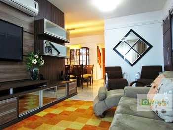 Apartamento, código 14876511 em Praia Grande, bairro Canto do Forte