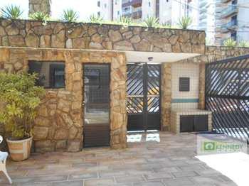Apartamento, código 14876524 em Praia Grande, bairro Guilhermina