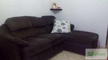 Apartamento, código 14876527 em Praia Grande, bairro Quietude