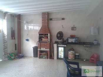Sobrado, código 14876549 em Praia Grande, bairro Mirim