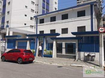 Apartamento, código 14876566 em Praia Grande, bairro Boqueirão