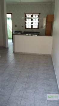Casa de Condomínio, código 14876587 em Praia Grande, bairro Aviação